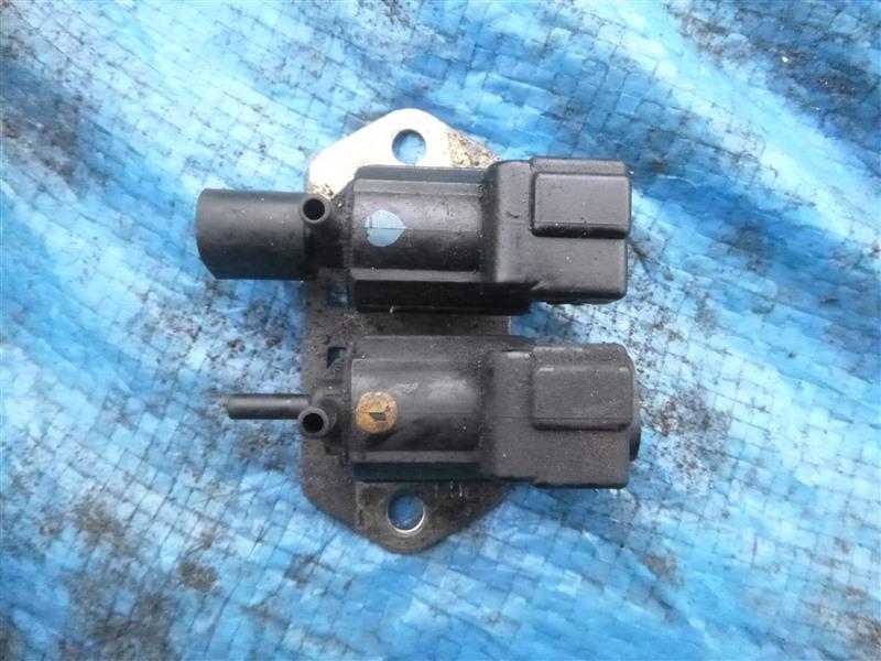 Клапан 4wd Mitsubishi Pajero V46 4D56 1996 (б/у)
