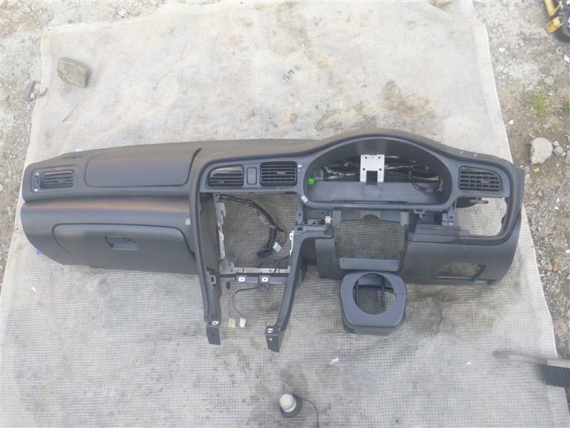 Торпедо Subaru Legacy BE5 2002 (б/у)