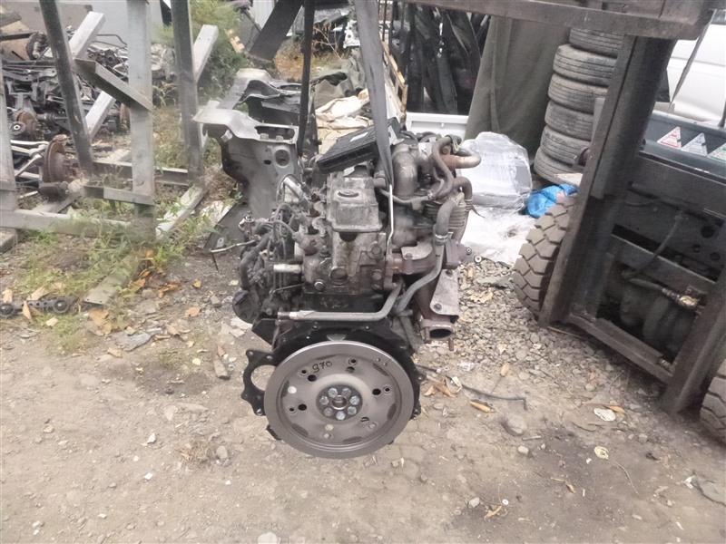 Двигатель Mitsubishi Delica PE8W 4M40 1999 (б/у)