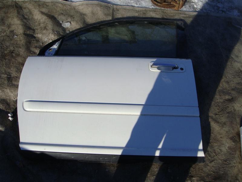 Дверь Nissan X-Trail PNT30 SR20VET 2001 передняя левая (б/у)