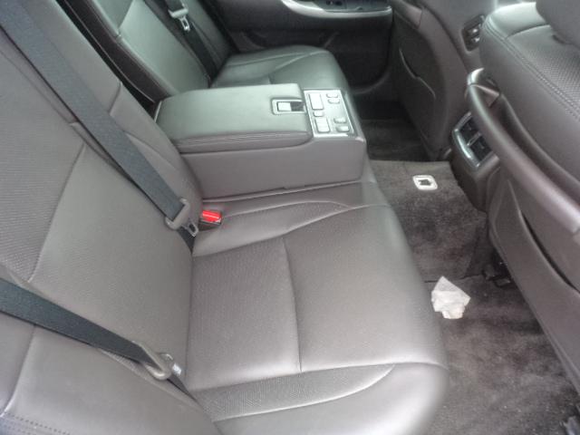 Автомобиль Toyota Crown GWS204 2GRFSE 2011 года в разбор
