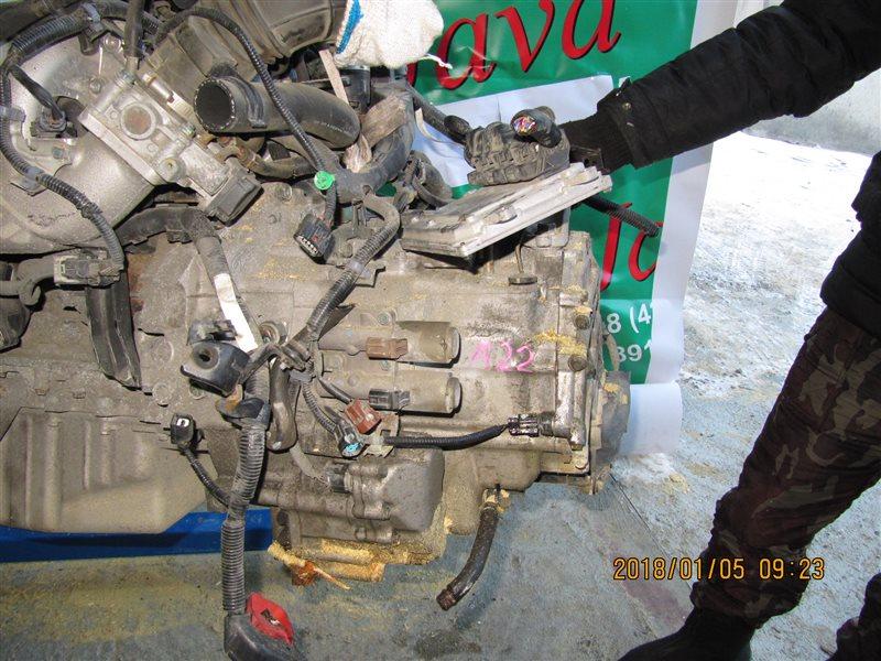 Акпп Honda Civic FD2 K20A 2008 (б/у) ПРОБЕГ-83000КМ. MPMA. СОЛЕНОИДЫ ЦЕЛЫЕ. 2WD