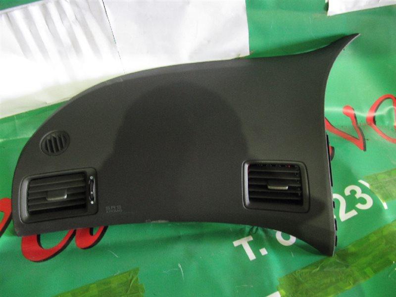 Airbag пассажирский Honda Civic FD3 LDA 2006 передний левый (б/у) F.L, БЕЗ ЗАРЯДА, ЦВЕТ ТЕМНО-СЕРЫЙ,  В СБОРЕ, (ПОСЛЕ ФОТО УПАКОВАНЫ).