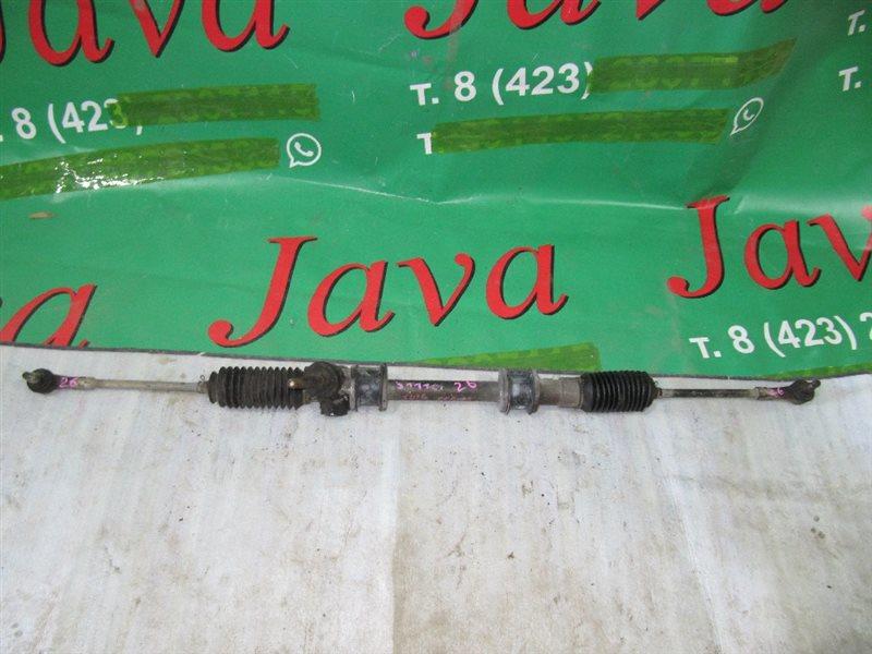 Рулевая рейка Daihatsu Terios J111G EF-DEM 2002 передняя (б/у) 4WD.,СУХАЯ. ЛЮФТ