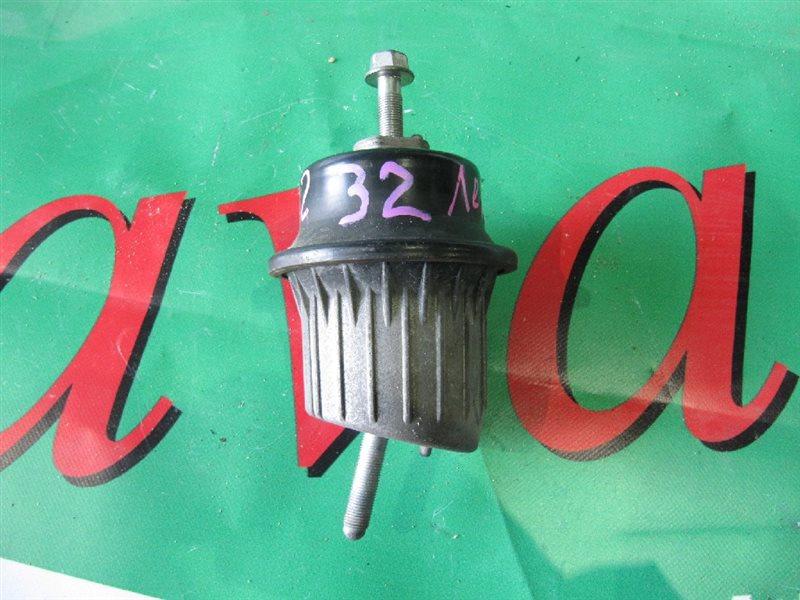 Подушка двигателя Toyota Crown GRS182 3GR-FSE 2005 передняя левая (б/у)