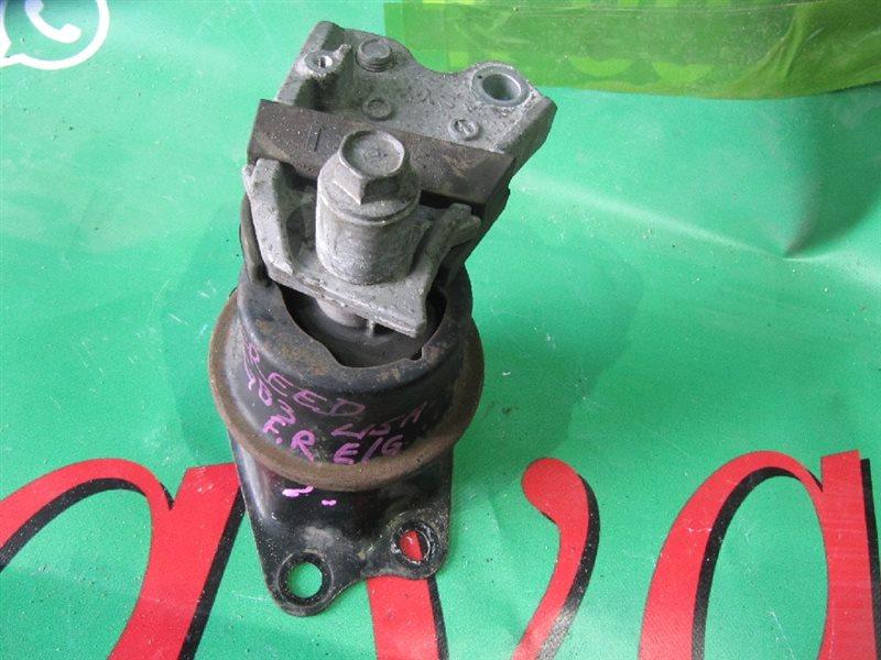 Подушка двигателя Honda Freed GB3 L15A 2008 передняя правая (б/у)