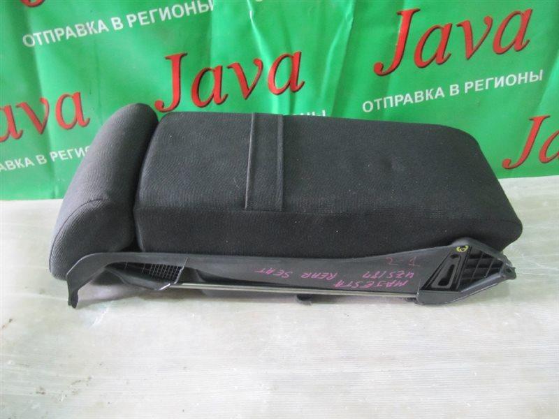 Бардачок подлокотник Toyota Crown Majesta UZS187 2004 задний (б/у)