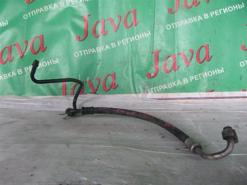 Шланг кондиционера Toyota Cami J102E K3-VE 2003 (б/у)