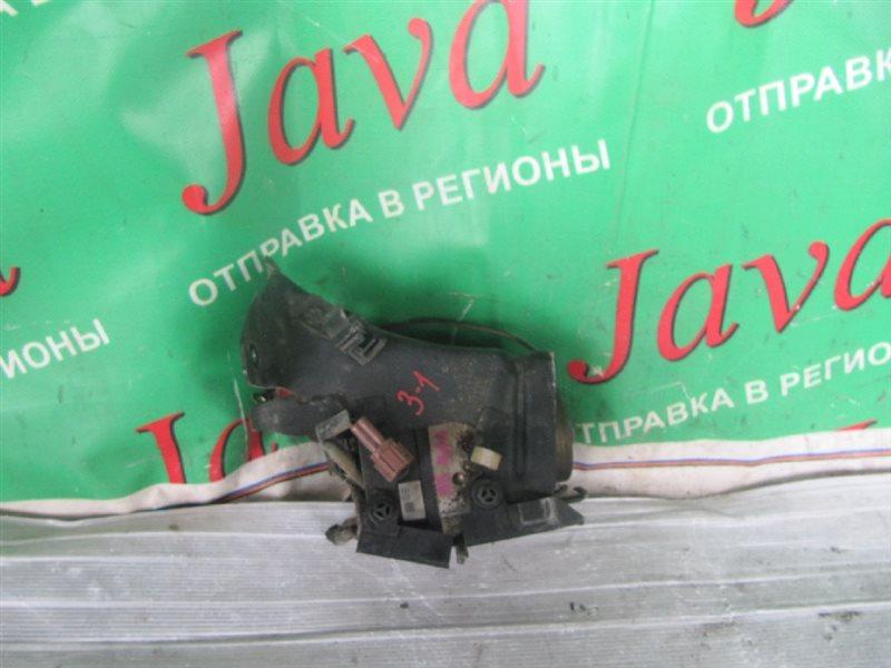 Блок abs Nissan Presage NU30 YD25DDTI 2001 (б/у)