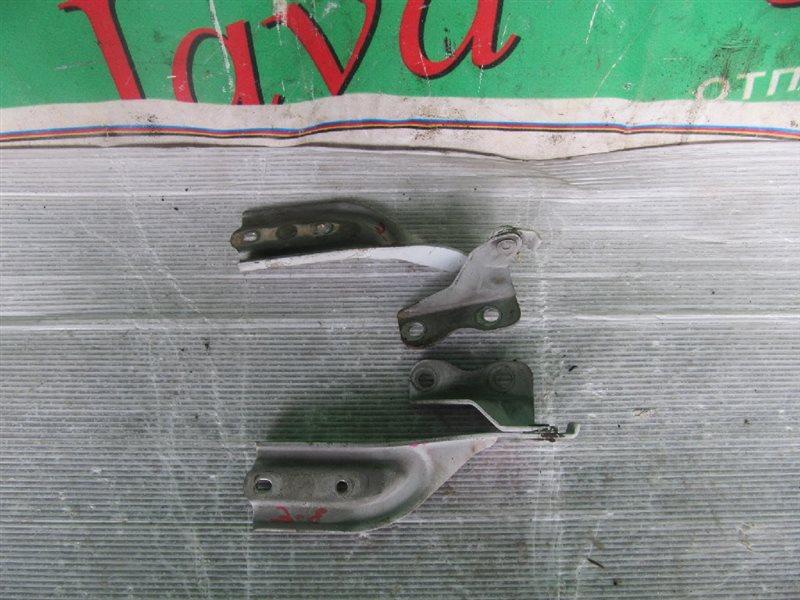 Петля капота Toyota Cami J100E 2000 передняя (б/у) L+R