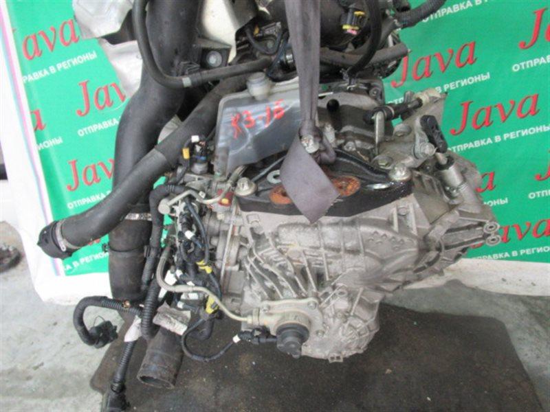 Акпп Alfa Romeo Mito 955 955A7000 2011 (б/у) ПРОБЕГ-28000КМ, РОБОТ. ZAR95500001133316