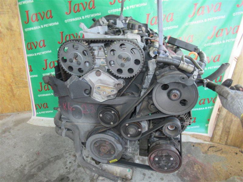 Двигатель Volvo S40 YV1VS B4194Т 1998 (б/у) ПРОБЕГ-52000КМ,+КОМП,ЛОМ КРЫШКИ ГРМ,YV1VS-1826WF241368. 2WD СТАРТЕР В КОМПЛЕКТЕ.