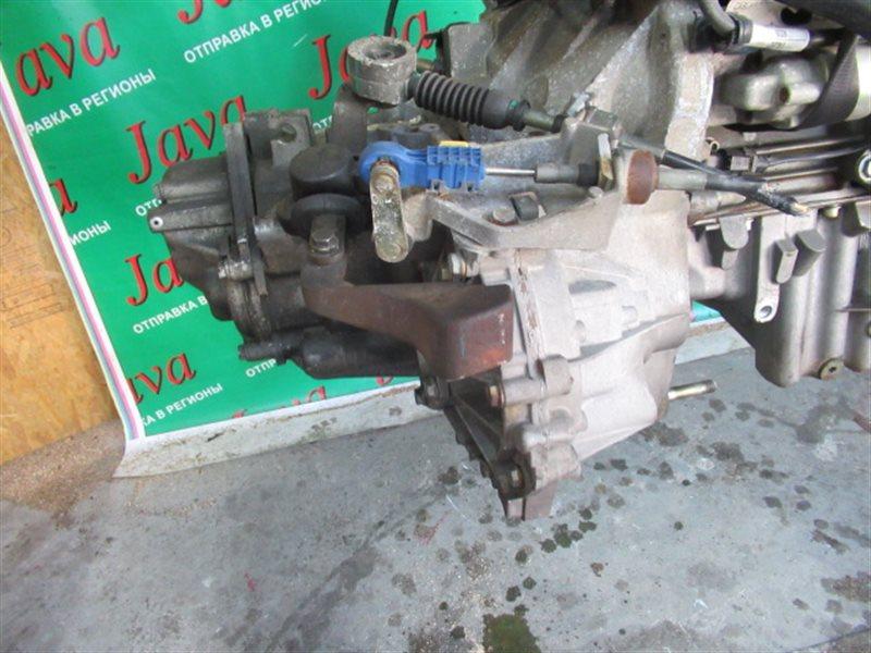Мкпп Alfa Romeo 147 937A AR32104 2005 (б/у) ПРОБЕГ-32000КМ,2WD. 5 СТУП.