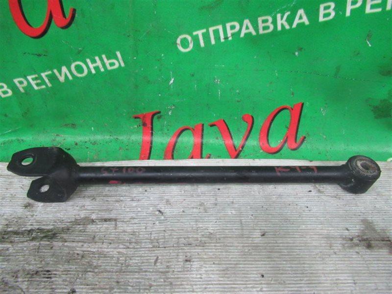 Тяга поперечная Toyota Mark Ii GX100 1G-FE 1997 задняя левая (б/у)
