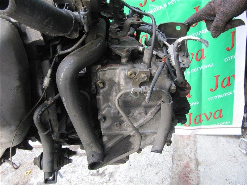 Акпп Daihatsu Charade G200S HC 1997 (б/у) 2WD. ЕДЕТ ТОЛЬКО НАЗАД, ПРОБЕГ 43000км.