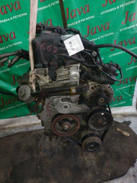 Двигатель Mini Cooper R50 W10B16A 2003 (б/у) ПРОБЕГ-39000КМ. WMW-RC32010TJ03713 . КОСА+КОМП. СТАРТЕР В КОМПЛЕКТЕ. ЛОМ КАТУШКИ.
