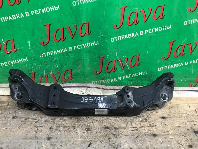 Балка под двс Toyota Crown JZS171 1JZ-GE 2003 передняя (б/у)