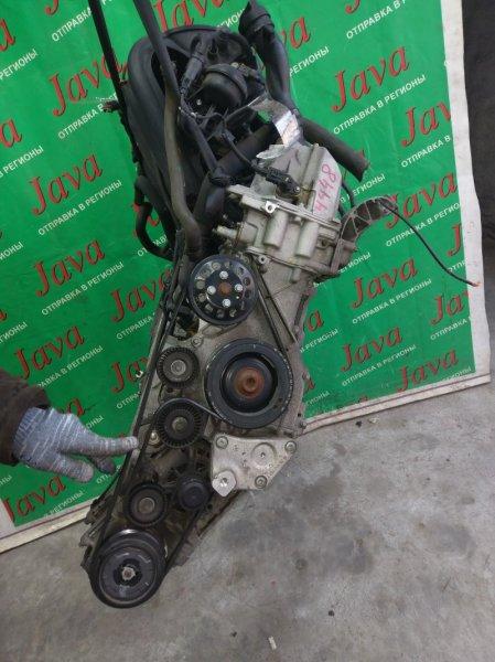 Двигатель Mercedes-Benz A-Class W169 M266.940 2005 (б/у) ПРОБЕГ-51000КМ. А170.  +КОМП. СТАРТЕР В КОМПЛЕКТЕ. БЕЗ ВЫПУСКНОГО КОЛЛЕКТОРА.  WDD1690322J173800
