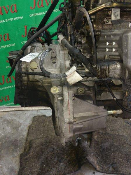 Акпп Alfa Romeo 156 932A AR3240 2001 (б/у) ПРОБЕГ-60000КМ. 50-40LM.  ZAR93200001260688