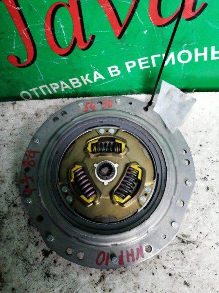 Диск сцепления Toyota Aqua NHP10 1NZ-FXE 2012 (б/у)