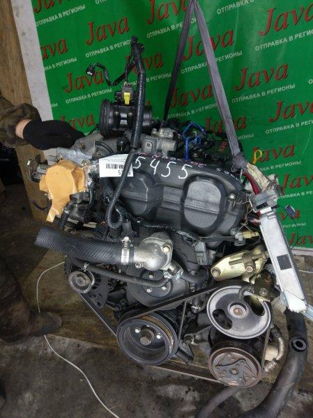 Двигатель Mazda Roadster NB8C BP 2002 (б/у) ПРОБЕГ-58000КМ. 2WD. М/Т. С . ПРОДАЖА БЕЗ МАХОВИКА И КОЛЛЕКТОРА!!!!