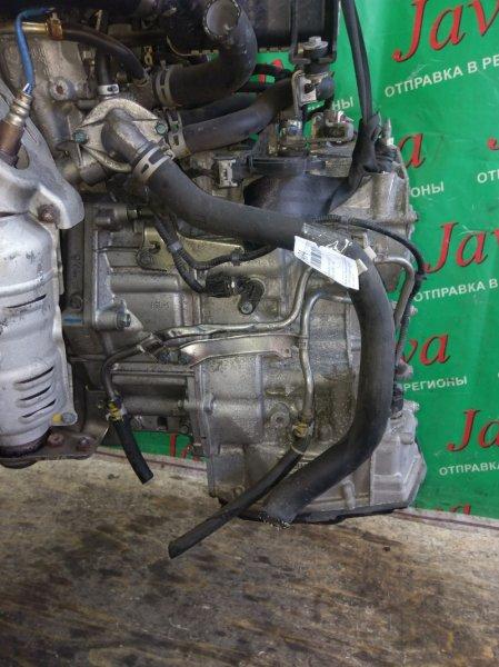 Акпп Honda N-Box JF1 S07A-T 2012 (б/у) ПРОБЕГ-36000КМ. TURBO. 2WD. S9LA