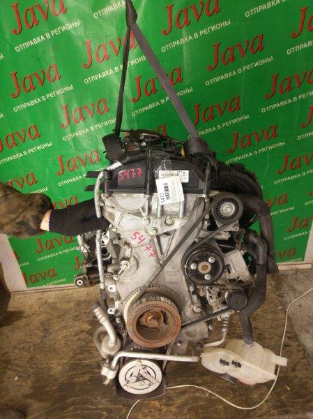 Двигатель Ford Focus CB8 MGDA 2012 (б/у) ПРОБЕГ-50000КМ. 2WD. А/Т. БЕЗ ВЫПУСКНОГО КОЛЛЕКТОРА. СТАРТЕР В КОМПЛЕКТЕ. MPB1XXMXB1DR39912