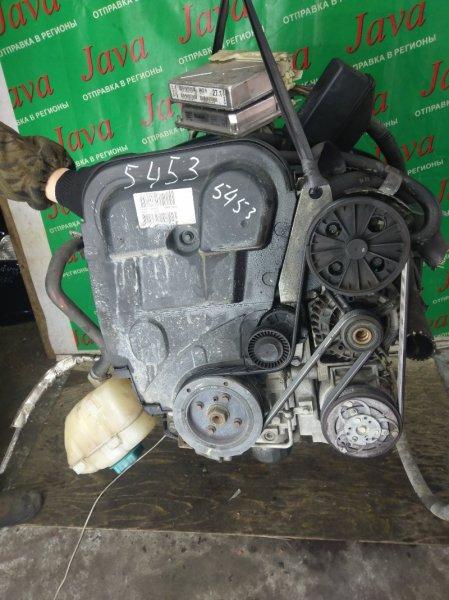 Двигатель Volvo V70 YV1S B5234T 2003 (б/у) ПРОБЕГ- 71000КМ. 2WD. +КОМП.  А/Т. СТАРТЕР В КОМПЛЕКТЕ. YV1SW-53L942374971