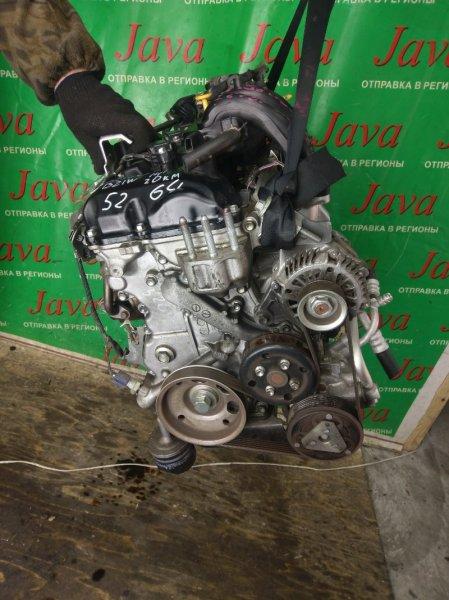 Двигатель Nissan Dayz B21W 3B20 2014 (б/у) ПРОБЕГ-20000KM. КОСА+КОМП. ПРОДАЖА БЕЗ КАТАЛИЗАТОРА. 2WD. СТАРТЕР В КОМПЛЕКТЕ.