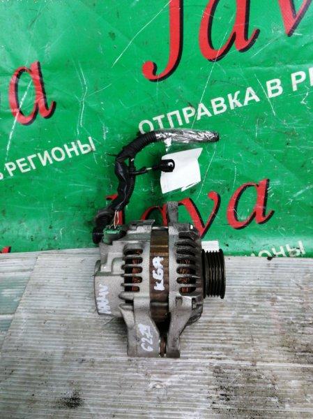 Генератор Suzuki Every DA64V K6A 2007 (б/у)