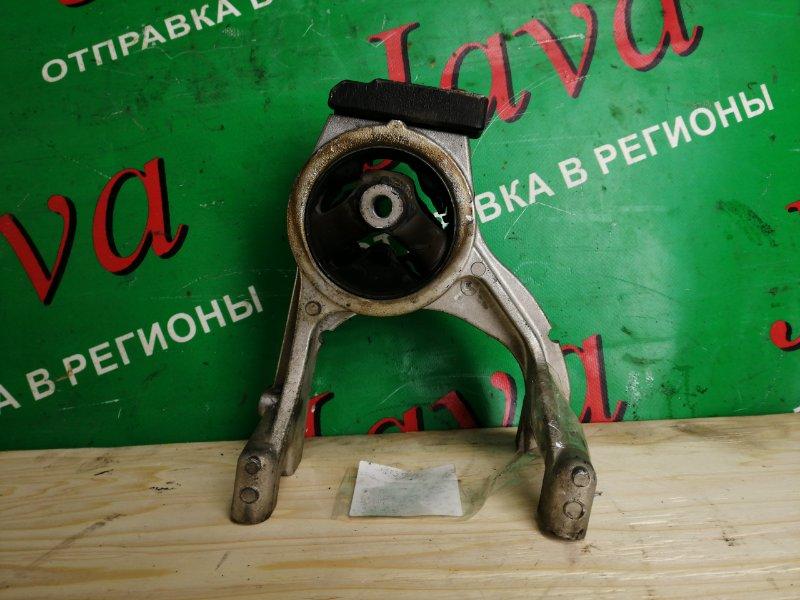 Подушка двигателя Honda Odyssey RB3 K24A 2008 задняя (б/у)