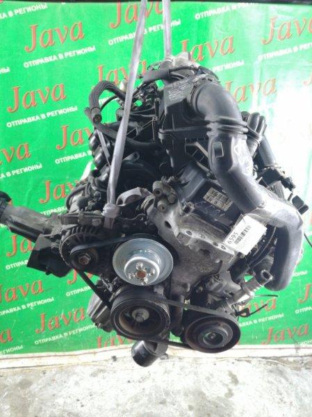 Двигатель Daihatsu Move L185S KF-DET 2008 (б/у) ПРОБЕГ-40000КМ. 4WD.ПОД А/Т. МЕХ.ЗАСЛОНКА. СТАРТЕР В КОМПЛЕКТЕ.