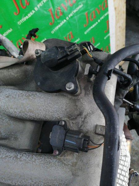 Двигатель Jaguar X-Type X400 AJ20 2005 (б/у) ПРОБЕГ-60000КМ. YB. 2WD. +ДАТЧИК РАСХОДА ВОЗДУХА. СТАРТЕР В КОМПЛЕКТЕ. SAJKG54S05YE36017