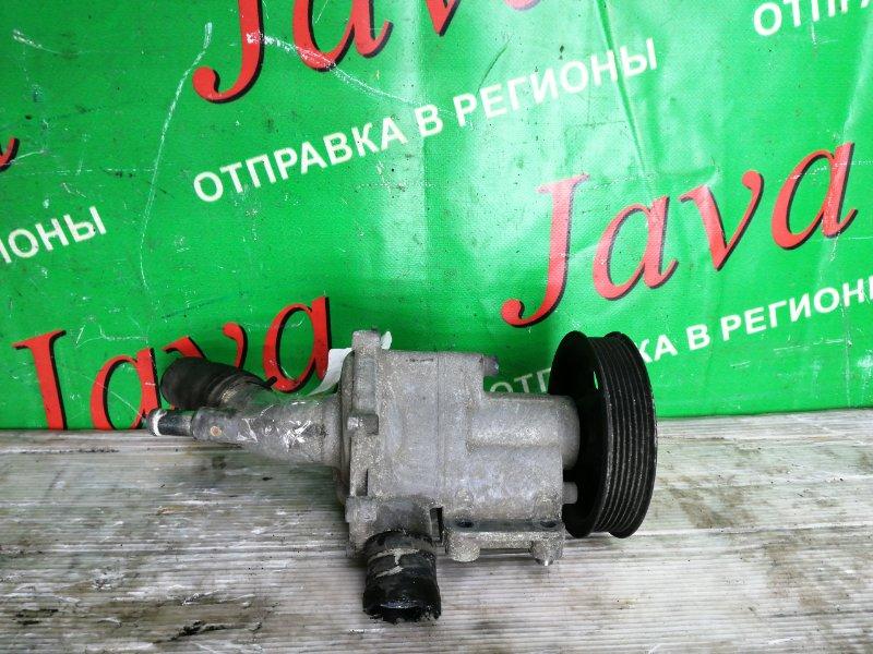 Помпа водяная Mini Cooper R50 W10B16A 2002 (б/у) Сломан шкив. 04693095ABA