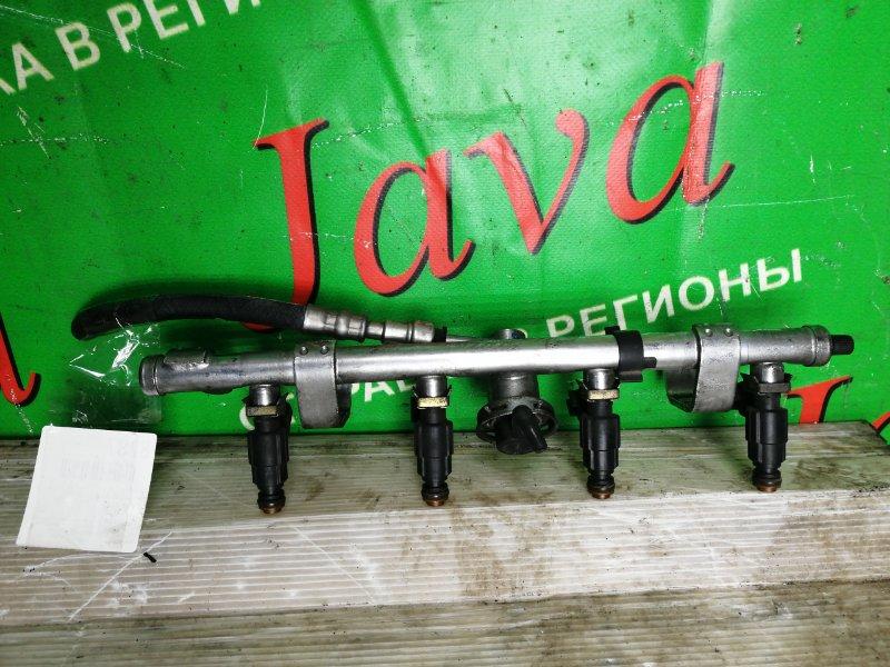 Форсунка Mini Cooper R50 W10B16A 2002 (б/у) КОМПЛЕКТОМ.