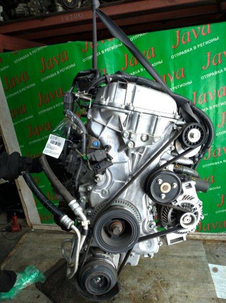 Двигатель Mazda Axela BLEF LF-VD 2011 (б/у) ПРОБЕГ-36000КМ. ЭЛЕКТРО ЗАСЛОНКА. +КОМП. 2WD. ПОД А/Т. СТАРТЕР В КОМПЛЕКТЕ. БЕЗ ВЫПУСКНОГО КОЛЛЕКТОРА.