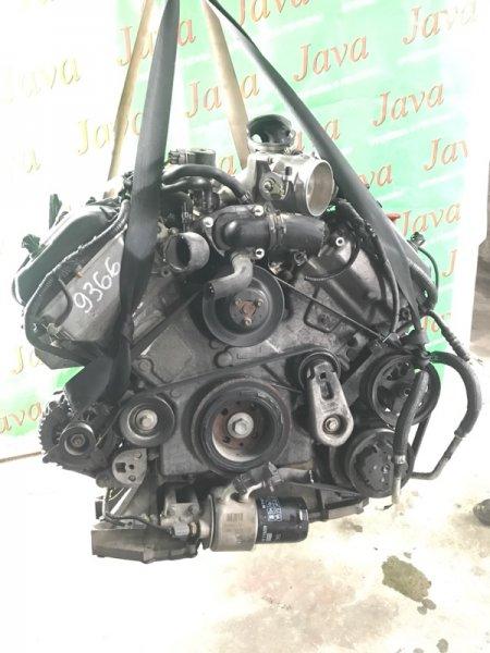 Двигатель Jaguar Xj X350 AJV8 2004 (б/у) ПРОБЕГ-45000КМ. 2WD. ПОД А/Т. +КОМП.  СТАРТЕР В КОМПЛЕКТЕ. SAJKC72N44RG27176