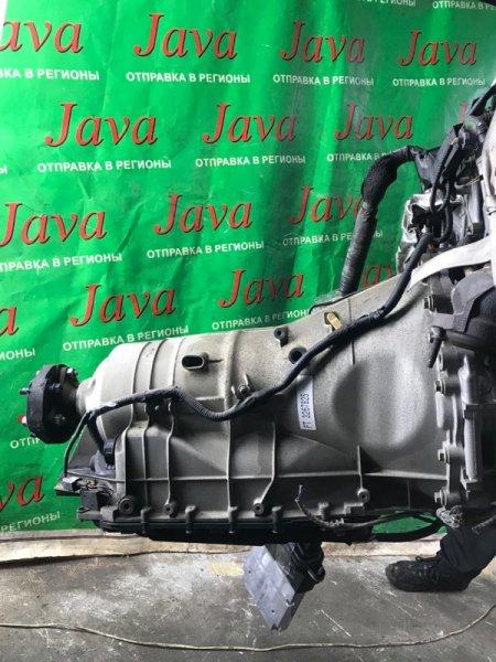 Акпп Jaguar Xj X350 AJV8 2004 (б/у) ПРОБЕГ-45000КМ. 2WD. SAJKC72N44RG27176