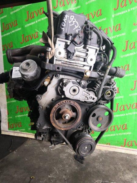 Двигатель Mini Cooper R50 W10B16A 2005 (б/у) ПРОБЕГ-50000КМ. 2WD.+КОМП.  ПОД А/Т. СТАРТЕР В КОМПЛЕКТЕ. WMWRC32070TJ25280.