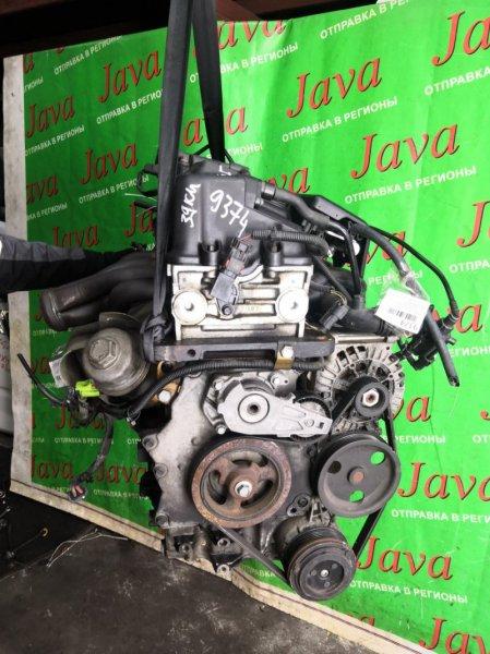 Двигатель Mini Cooper R50 W10B16A 2004 (б/у) ПРОБЕГ-39000КМ. 2WD. КОСА+КОМП.  ПОД А/Т. СТАРТЕР В КОМПЛЕКТЕ. WMWRC32090TJ07167