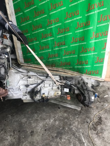 Акпп Lincoln Navigator UN173 TRITON54L 2008 (б/у) ПРОБЕГ-59000КМ. 4WD. DOHC 32-valve V8 InTech. 5LMFU28R72LJ10163