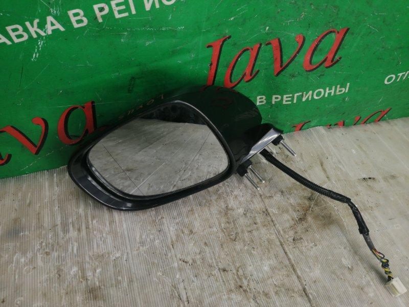 Зеркало Lexus Is250 GSE20 2005 переднее левое (б/у) 9конт