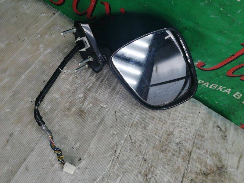 Зеркало Lexus Is250 GSE20 2005 переднее правое (б/у) 9конт