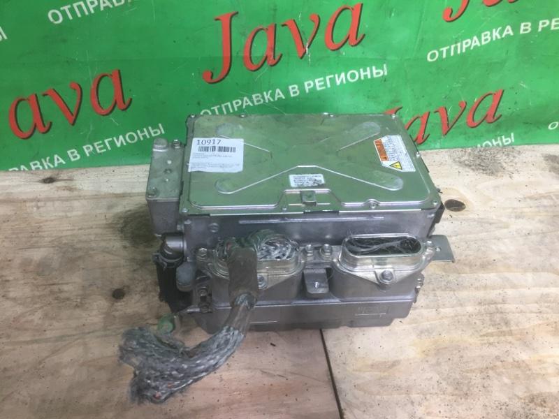 Инвертор Toyota Crown GWS204 2GR-FSE 2011 (б/у) G9201-30010