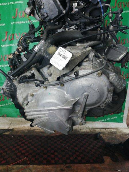 Акпп Volvo V50 YV1M B5244S 2005 (б/у) ПРОБЕГ-40000КМ. 55-51SN. 2WD. YV1MW384952047388