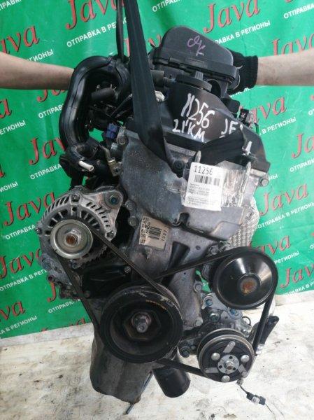 Двигатель Honda N-Box JF1 S07A 2016 (б/у) ПРОБЕГ-21000КМ. 2WD. ПОД А/Т. СТАРТЕР В КОМПЛЕКТЕ.