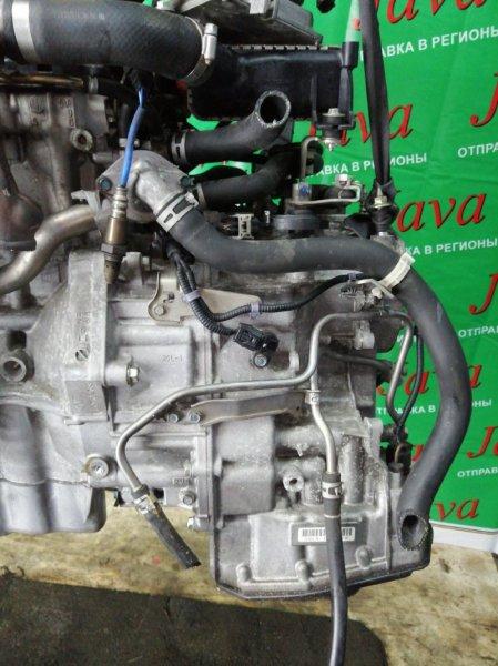 Акпп Honda N-Box JF1 S07A-T 2012 (б/у) ПРОБЕГ-50000КМ. TURBO. 2WD. S9LA