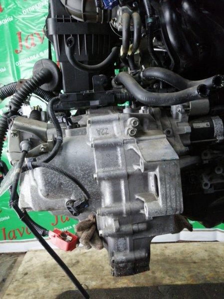 Акпп Honda Zest JE1 P07A 2009 (б/у) ПРОБЕГ-22000км. S22A. 2WD.