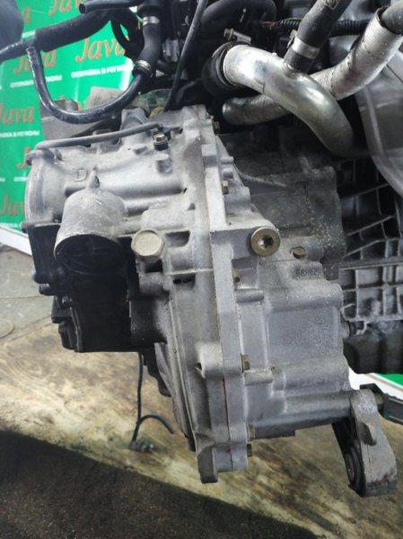 Акпп Volvo V50 YV1M B5244S 2005 (б/у) ПРОБЕГ-68000КМ.  55-51SN. 2WD. YV1RS61S942411692