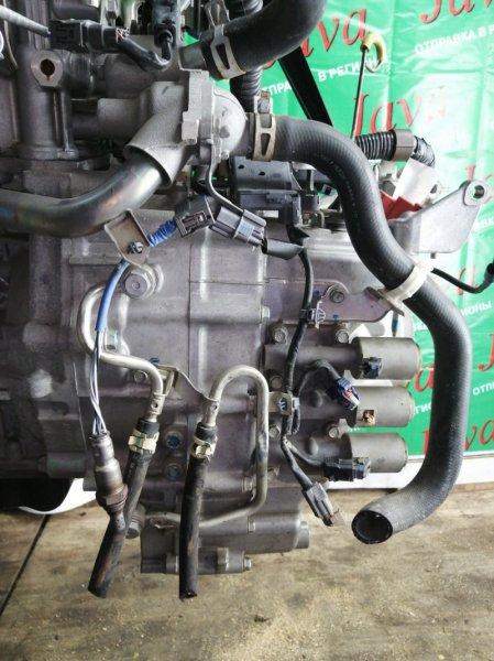 Акпп Honda Zest JE1 P07A 2010 (б/у) ПРОБЕГ-17000КМ. 2WD. S22A. ЛОМ СОЛЕНОИДОВ.